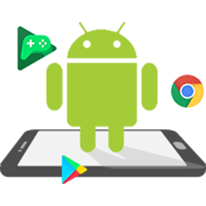 REDFINGER GLOBAL | Best Cloud Android Emulator, Cross